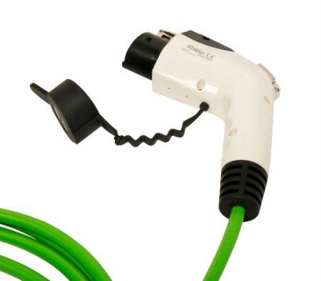 Bild für Kategorie Typ 1 Ladestationen mit Kabel