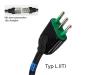 Bild von Adapter auf Typ L für Italien (230V/10A) für JUICE BOOSTER 2